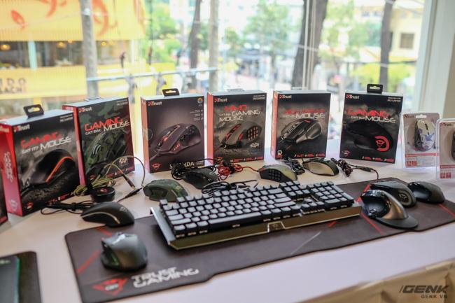 Đây là một nhà sản xuất linh kiện chơi game xuất xứ Hà Lan và mới xuất hiện tại Việt Nam.