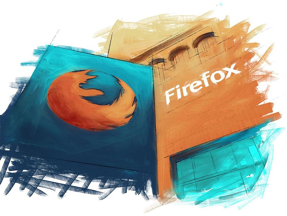 Mozilla Firefox 57 - đòn phản công của chú cáo lửa và câu chuyện đằng sau cuộc nổi dậy - Ảnh 16.