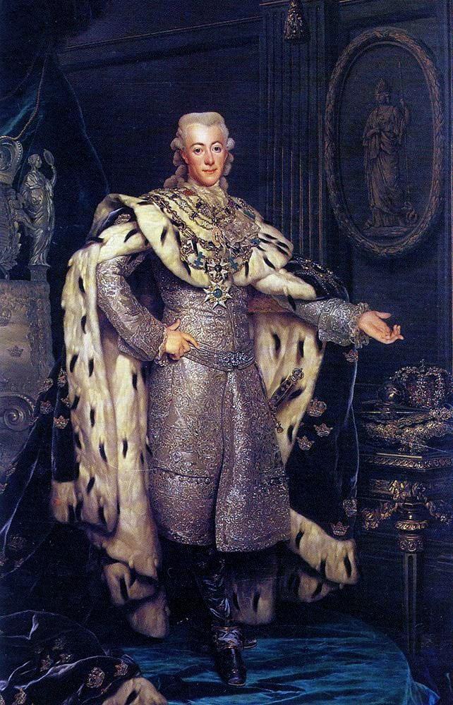 Ông vua Thụy Điển này căm ghét cà phê: đánh thuế cao, tịch thu cả cốc chén người dân thế nhưng vẫn không ăn thua - Ảnh 2.