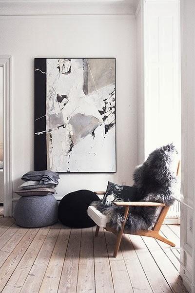 Những chiếc ghế do nhà thiết kế nội thất nổi tiếng Hans Wenger vẫn được ưa chuộng sử dụng trong phong cách Bắc Âu.