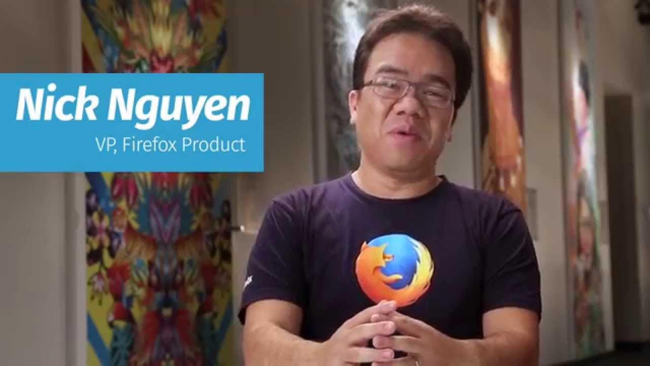 Mozilla Firefox 57 - đòn phản công của chú cáo lửa và câu chuyện đằng sau cuộc nổi dậy - Ảnh 11.