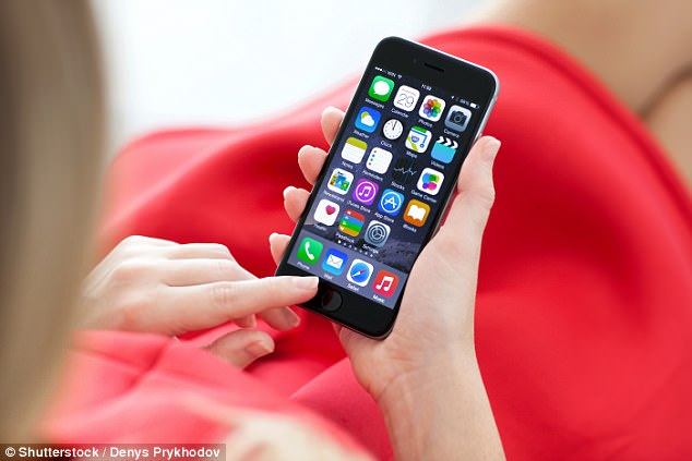 Apple nắm giữ tới 8,2% cổ phiếu IT.