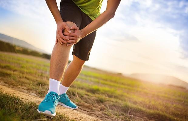 Hơn một nửa số người chạy bộ sẽ gặp chấn thương, trong con số ở người đi bộ chỉ là 1%