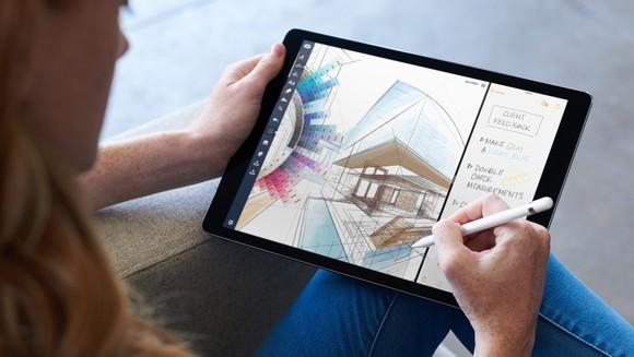 iPad đang được ưu tiên trang bị công nghệ chip tiên tiến nhất