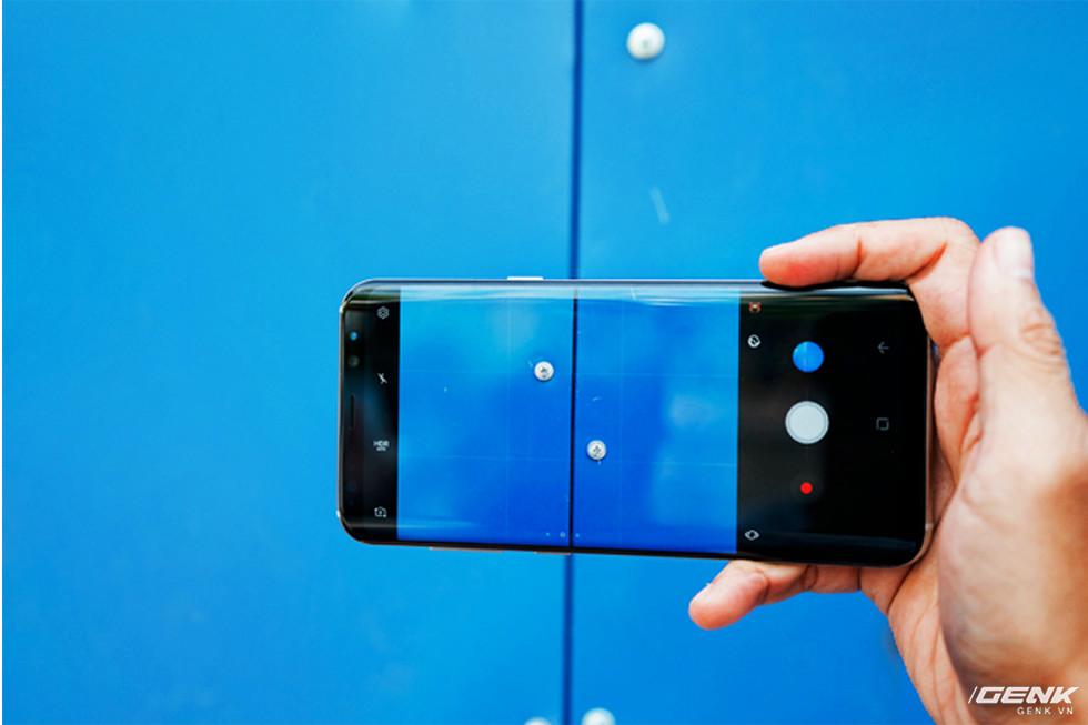 Với Galaxy S8, bạn có thể biến tất cả mọi thứ thành Vô cực - Ảnh 7.