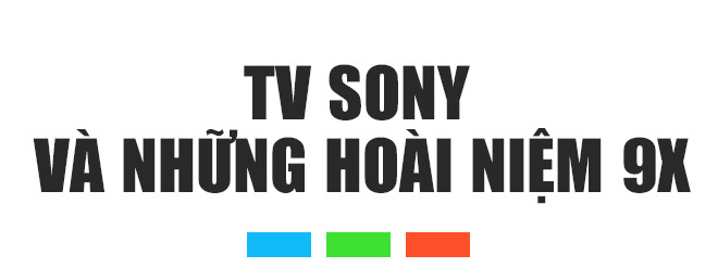Toàn cảnh cú trượt dài từ vị thế thống trị đến hiện tại mờ nhạt của Sony - Ảnh 1.