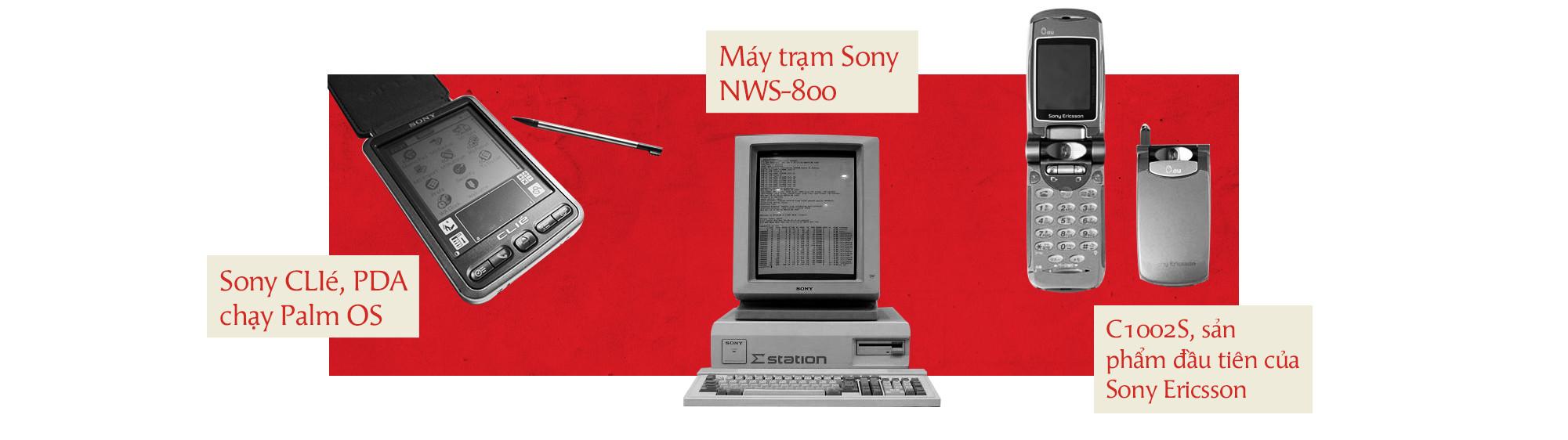 Toàn cảnh cú trượt dài từ vị thế thống trị đến hiện tại mờ nhạt của Sony - Ảnh 8.