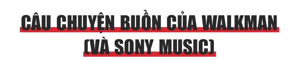 Toàn cảnh cú trượt dài từ vị thế thống trị đến hiện tại mờ nhạt của Sony - Ảnh 10.
