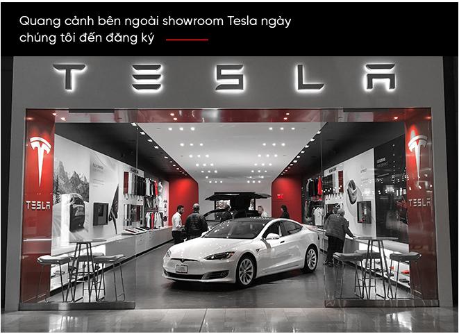 Trải nghiệm siêu xe điện Tesla Model X dưới góc nhìn dân công nghệ: đây chính là chiếc iPhone của làng xe hơi - Ảnh 3.