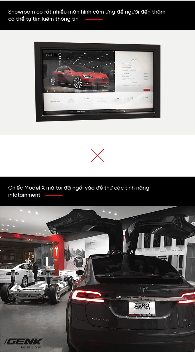 Trải nghiệm siêu xe điện Tesla Model X dưới góc nhìn dân công nghệ: đây chính là chiếc iPhone của làng xe hơi - Ảnh 4.