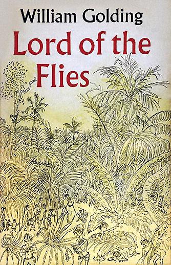 Lord of the Flies (Chúa Ruồi)