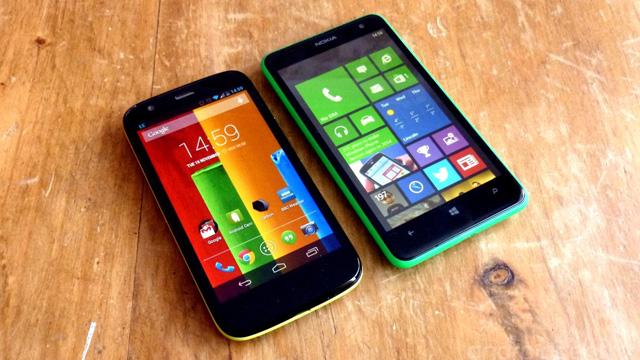Bạn đã bao giờ thực sự suy nghĩ về chiếc Nokia Android trong mơ?
