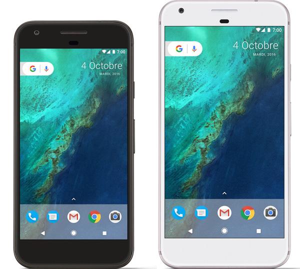 Dòng sản phẩm Pixel của Google chắc chắn sẽ có giá trung bình cao