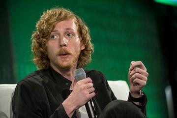 CEO kiêm đồng sáng lập GitHub Chris Wanstrath
