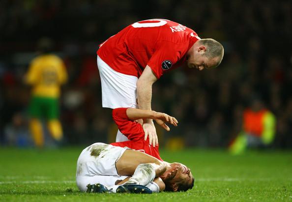 Nếu được nhìn thấy ngày hôm nay từ 13 năm trước, liệu Rooney có lựa chọn khác không?