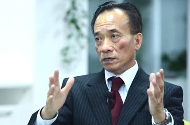 Chuyên gia tài chính ngân hàng Nguyễn Trí Hiếu