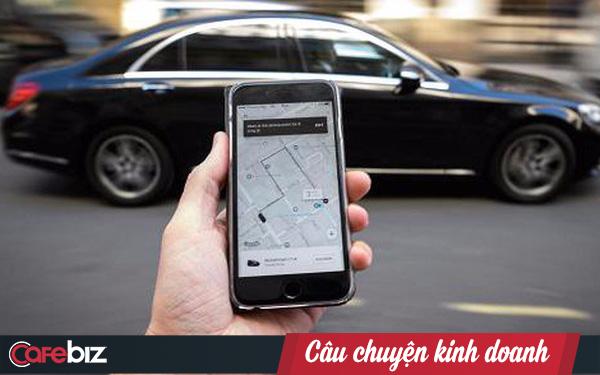 Nắm quyền kiểm soát Uber, Grab, Didi Chuxing và Ola, cá mập Softbank có hợp nhất 4 ứng dụng gọi xe lớn nhất thế giới? - Ảnh 1.