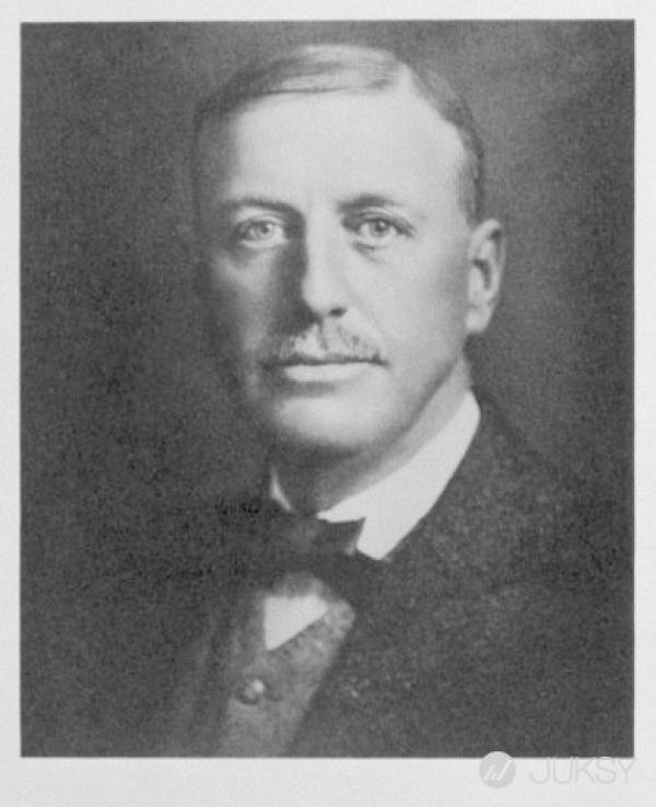 Maquis M. Converse (1861-1931)