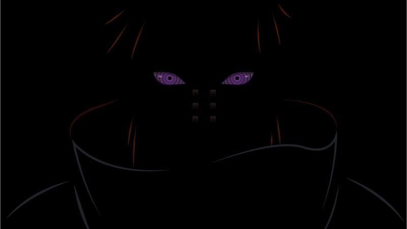 Khám phá tất tần tật về những loại mắt có trong series Naruto