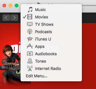 iTunes là ứng dụng quan trọng để chép nhạc vào điện thoại.