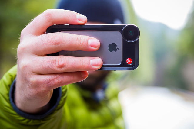 Hiện nay, smartphone cũng có thể quay phim 4K 60 fps không kém camera chuyên dụng.