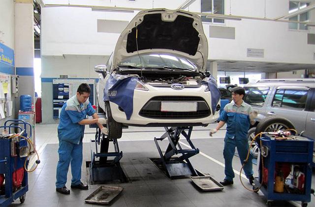Thua Thái Lan, Indonesia, ô tô thuần Việt mơ xuất khẩu khắp Asean - Ảnh 2.