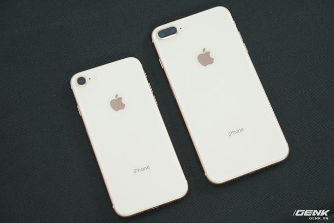 iPhone 8 là mẫu iPhone cao cấp có doanh số tệ nhất tại thị trường Trung Quốc - Ảnh 1.