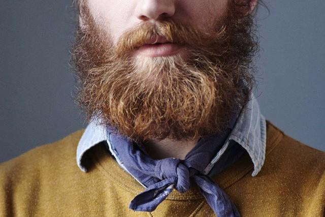 Cánh mày râu nên biết: Đây là bộ phận trên cơ thể còn bẩn hơn cả... bồn cầu - Ảnh 1.