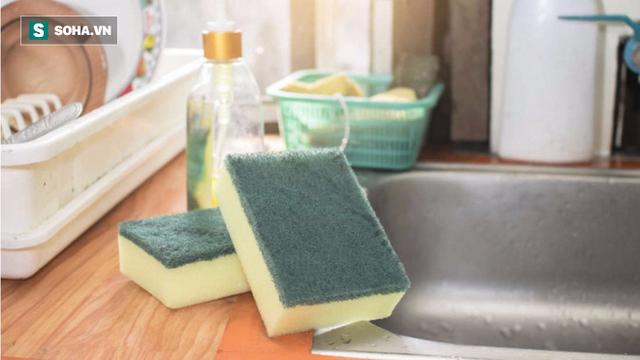 Đừng tưởng toilet là nơi bẩn nhất, những thứ tưởng sạch này cũng nhung nhúc vi khuẩn! - Ảnh 2.