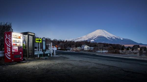 Câu chuyện đằng sau những chiếc máy bán hàng tự động cô đơn nhất Nhật Bản - Ảnh 1.