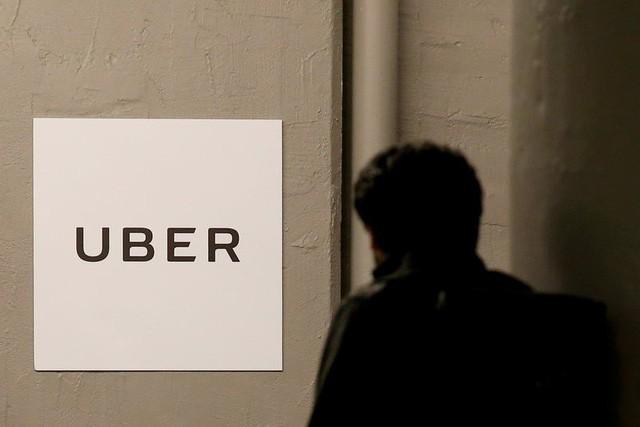 Uber – Từ Giấc mơ khởi nghiệp Mỹ trở thành Ác mộng văn hóa công ty của thế giới - Ảnh 1.