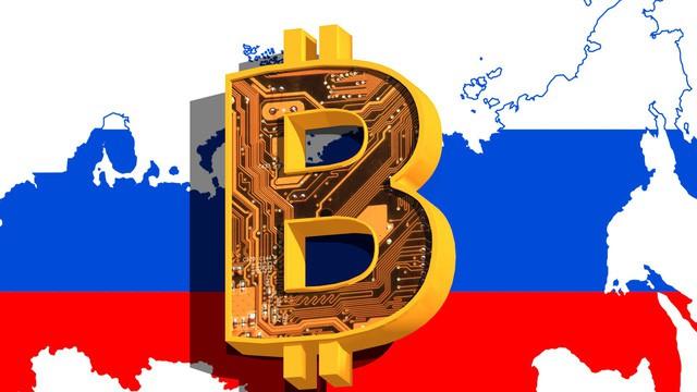 Nga và nguồn tài nguyên tiền ảo - Ảnh 2.