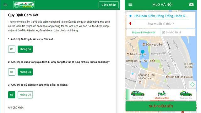"""Tỷ lệ chia sẻ doanh thu thấp hơn UberMOTO và GrabBike, """"xe ôm công nghệ"""" của Mai Linh sẽ đồng thời triển khai tại Hà Nội, Đà Nẵng, TP. HCM từ 20/11 - Ảnh 1."""