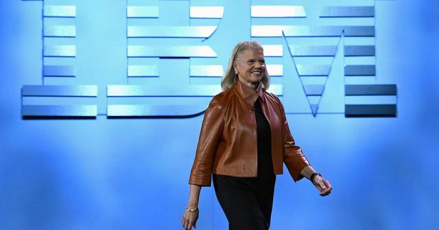 Không phải bằng cấp đại học, đây mới là yếu tố tập đoàn công nghệ đa quốc gia IBM sử dụng để tuyển chọn nhân viên - Ảnh 1.