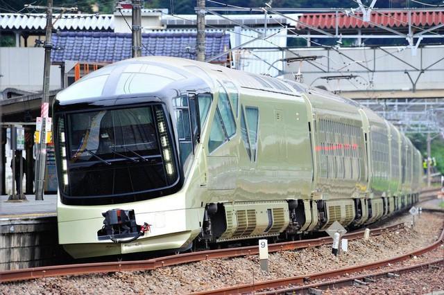 Trải nghiệm đoàn tàu siêu sang chỉ dành cho giới nhà giàu Nhật Bản với giá vé 12.000 USD/người - Ảnh 1.