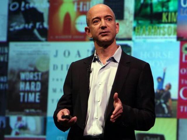 Tỷ phú Jeff Bezos: Tôi đã làm điều này ở tuổi 30 để không phải hối tiếc khi 80 tuổi - Ảnh 1.