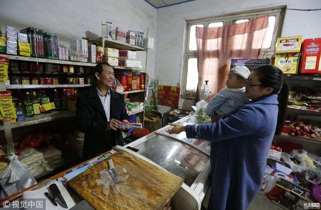 Ông chủ tiệm tạp hóa ở Sơn Đông bỗng trở thành hiện tượng Internet Trung Quốc vì tên là Alipay - Ảnh 4.