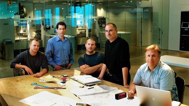28 năm trước Steve Jobs nói thứ này còn mạnh hơn cả công nghệ, và giờ đây điều đó vẫn đúng - Ảnh 3.