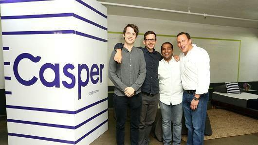 Nhà sáng lập Casper gợi ý một chiến lược kinh doanh: Tìm ra lĩnh vực mà bạn giỏi và bắt đầu từ những thứ đơn giản - Ảnh 1.