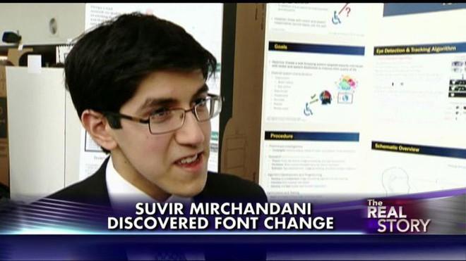 Ý tưởng của Suvir giúp tiết kiệm hàng trăm triệu USD. Ảnh: Fox News Insider