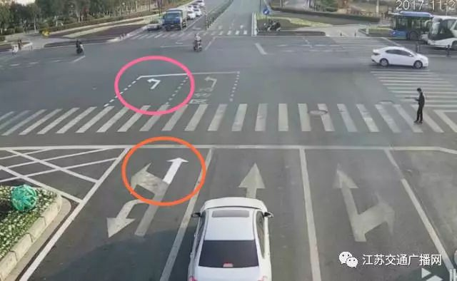 Trung Quốc: Vẽ lại vạch kẻ đường để đi làm cho đỡ tắc - Ảnh 2.