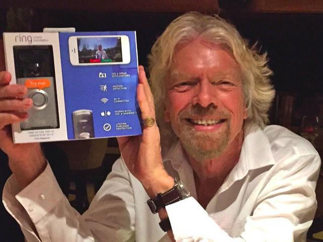 Không được đầu tư từ tất cả các Shark, chàng trai người Mỹ này vẫn xây dựng thành công đế chế tỷ USD - Ảnh 2.