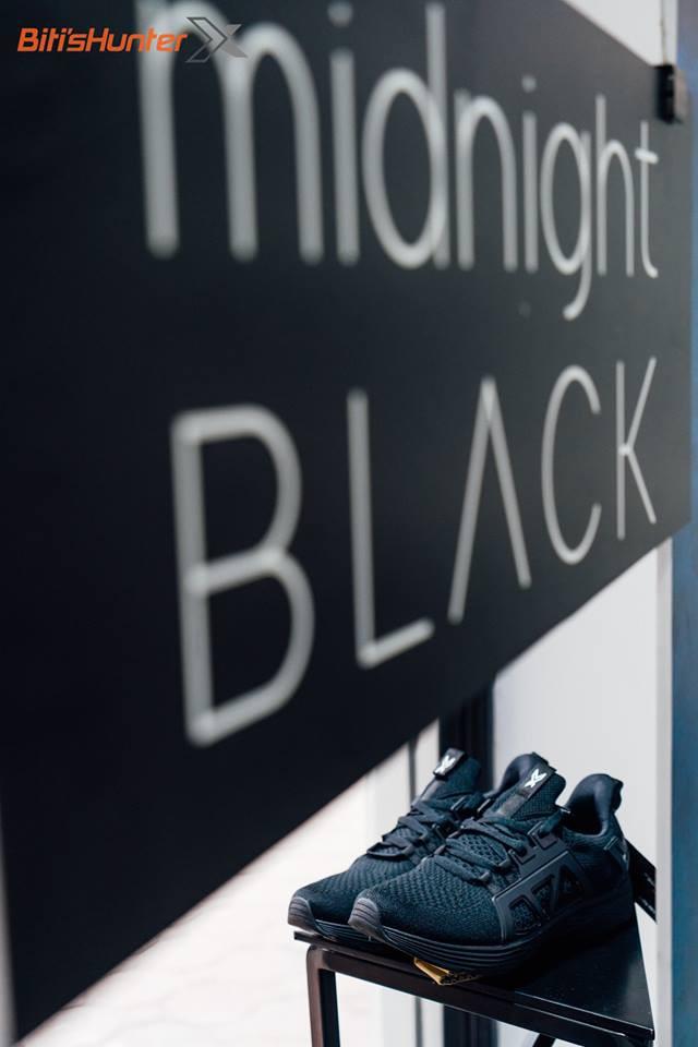 Đánh giá chi tiết 1 trong 100 đôi Bitis Hunter X Midnight Black đầu tiên: đế giống Nike đến lạ, chất lượng tốt, giá chưa đến 1 triệu - Ảnh 38.
