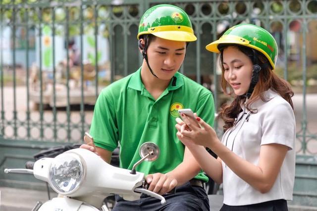 Chủ tịch Mai Linh tiết lộ lợi thế đặc biệt của Mai Linh Bike so với Uber và Grab - Ảnh 1.
