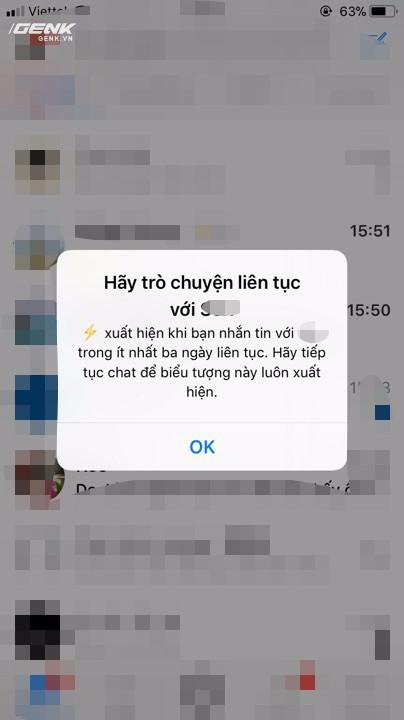 Facebook Messenger xuất hiện biểu tượng tia sét, bạn đã biết nó là gì chưa? - Ảnh 2.
