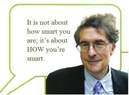 Theo Đại học Harvard: Có 7 hình thức khác nhau của trí tuệ, bạn thông minh theo kiểu nào? - Ảnh 2.