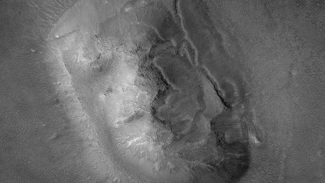 NASA lý giải về những trùng hợp khó hiểu trên Sao Hỏa - Ảnh 2.