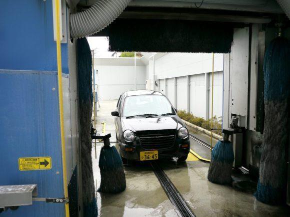 Nhật Bản: Bị chê dở hơi vì dùng bút viết bảng để sơn ô tô, sau khi đem xe đi rửa ai nấy đều bất ngờ - Ảnh 7.
