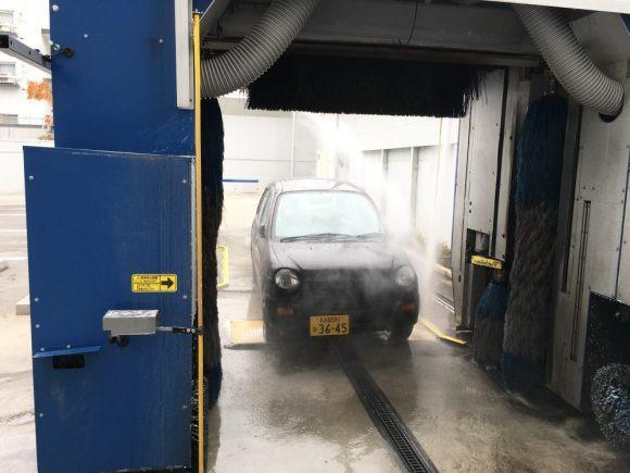 Nhật Bản: Bị chê dở hơi vì dùng bút viết bảng để sơn ô tô, sau khi đem xe đi rửa ai nấy đều bất ngờ - Ảnh 14.