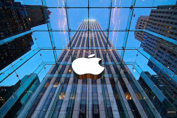 Apple sẽ bỏ lại một số nhân viên sau khi hoàn thành trụ sở mới - Ảnh 2.